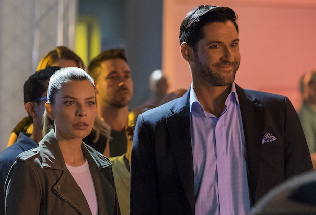 Lucifer Final Season Episode Count