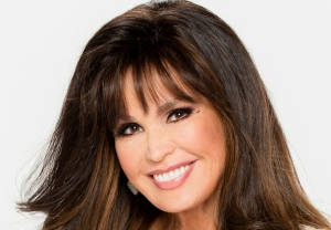 The Talk Marie Osmond