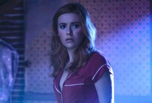 Nancy Drew Trailer - CW