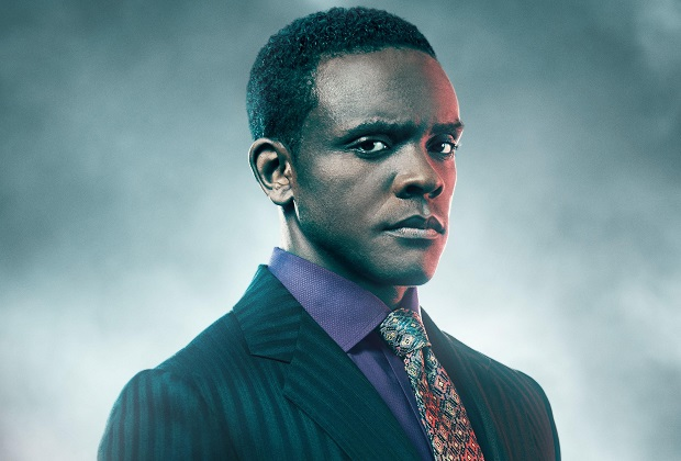 Chris Chalk Perry Mason HBO