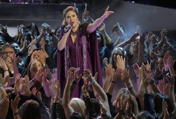 the voice recap top 4 performances maelyn jarmon dexter roberts