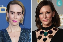 Sarah Paulson, James Marsden and 9 Others Join Cate Blanchett in FX's Limited Series Mrs. America