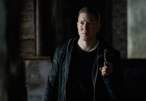 Power Season 6 Joseph Sikora Interview