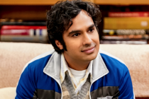 The Big Bang Theory's Kunal Nayyar Talks 'Beautiful' Ending for Raj and Finale's Mysterious Closing Scene