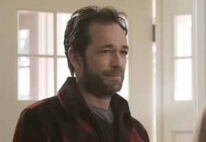 Riverdale Luke Perry Fred Andrews Season 4