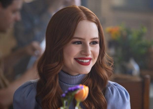 Riverdale Season 3 Episode 21 Cheryl