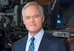 Scott Pelley CBS Evening News