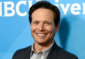 Scott Wolf Nancy Drew
