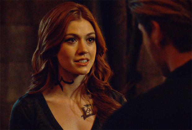 Shadowhunters Finale Ending Explained