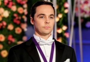 Sheldon's speech