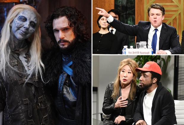 SNL Ranking - Season 44 Best Worst