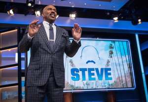 Steve Harvey Talk SHow Cancelled Syndicated