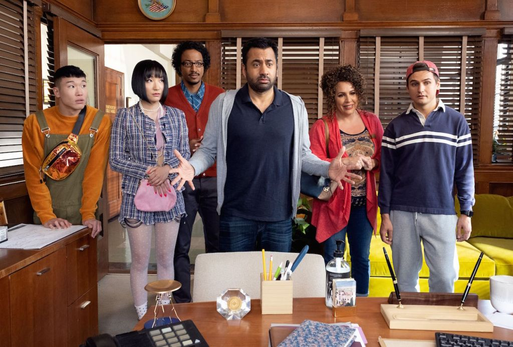 Sunnyside NBC Series Order