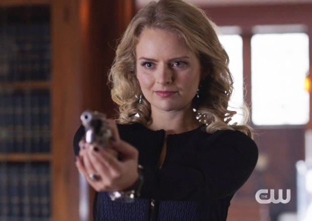 Supergirl Season 4 Episode 20
