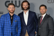 Supernatural Stars Ponder Final Season's Possible Returns (Azazel?! Adam?!), Castiel's Deal