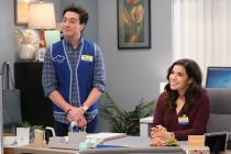 Superstore EP Addresses Jonah and Amy's Kids Discussion in Season 4 Finale