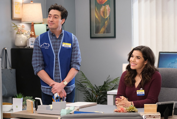 Superstore Season 5 Spoilers: Amy and Jonah