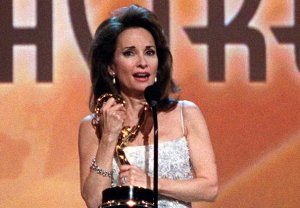 Susan Lucci First Emmy Win 1999