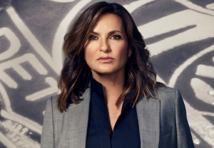 Law and Order SVU Mariska Hargitay Olivia Benson