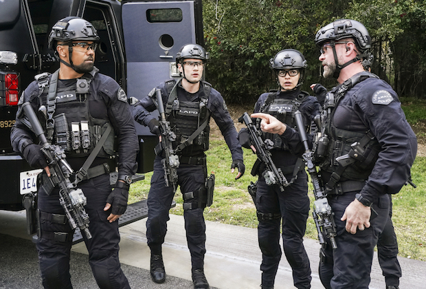 SWAT Renewed or Cancelled