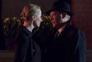 The Blacklist Season 6 Finale