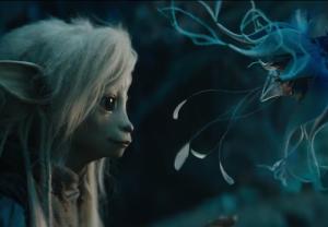 The Dark Crystal Trailer Age of Resistance Netflix Series