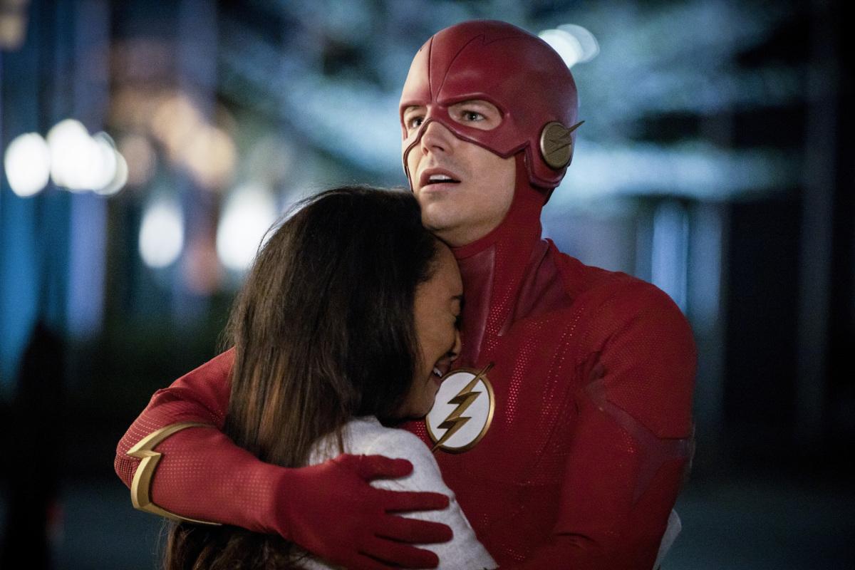 The Cw Fall Premiere Dates The Flash Batwoman Supernatural Tvline