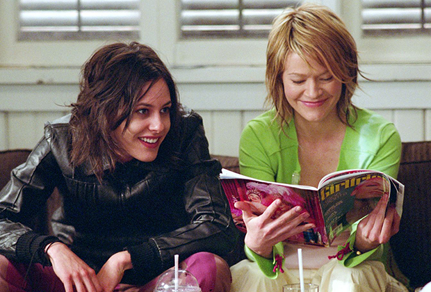The L Word Revival