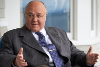 Roger Ailes Showtime