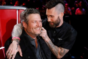 the-voice-adam levine leaving season 17
