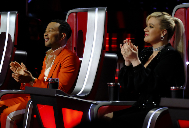 the voice photos how to fix the show
