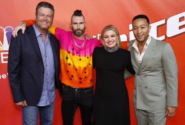the-voice-season-17-changes rules format adam levine