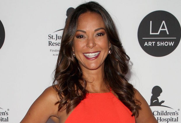 The Young and the Restless Eva LaRue Cast 2019 CBS