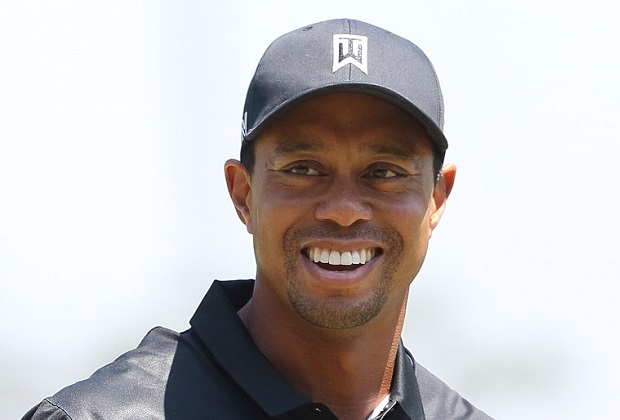 Tiger Woods Miniseries