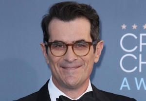 Ty Burrell Duncanville