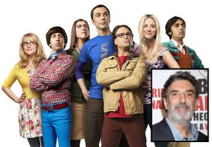Big Bang Theory spinoff