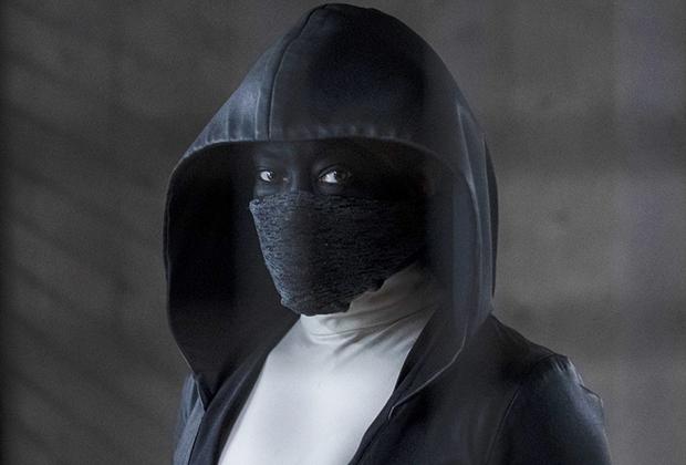 Watchmen Trailer Teaser