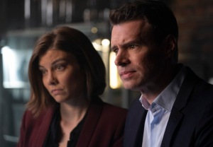 Whiskey Cavalier Recap Finale Cancelled