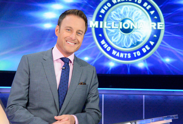 Who Wants to Be a Millionaire Cancelled