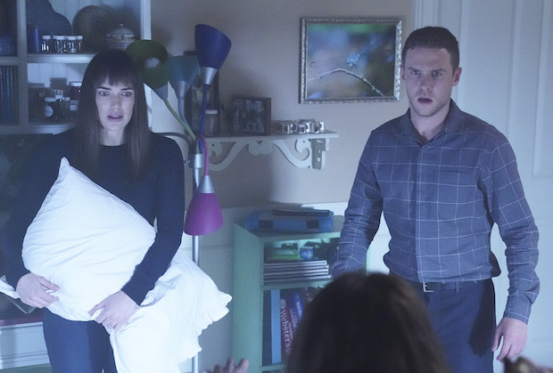 Agents of SHIELD Preview