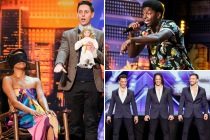 America's Got Talent Recap: Which Acts Wowed the Judges in Week 2?