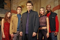 Angel Reunion Panel Set for New York Comic-Con — Sans David Boreanaz?