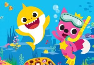 Baby Shark Series