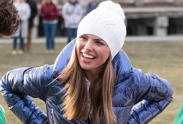 Bachelorette Hannah Ratings