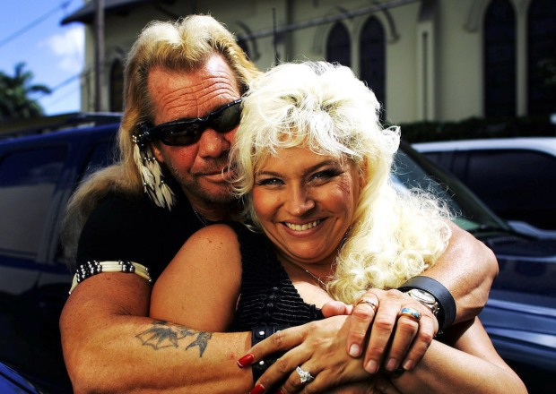 Beth Chapman Dead Dog the Bounty Hunter
