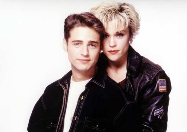 Beverly Hills 90210 revival christine elise cast emily valentine