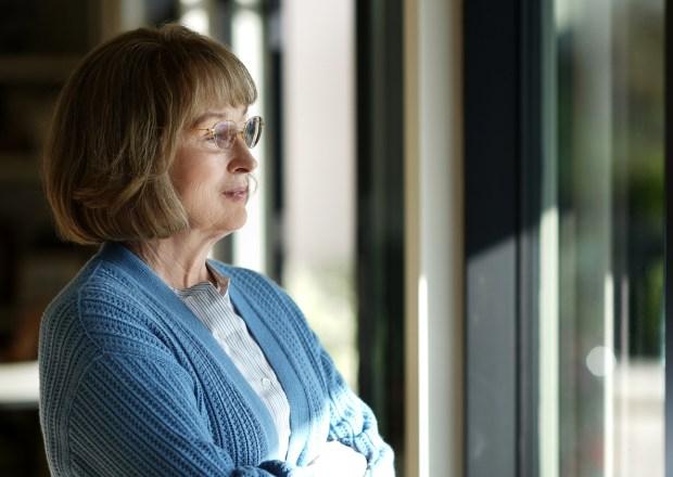Big Little Lies Season 2 Episode 2 Mary Louise Meryl Streep