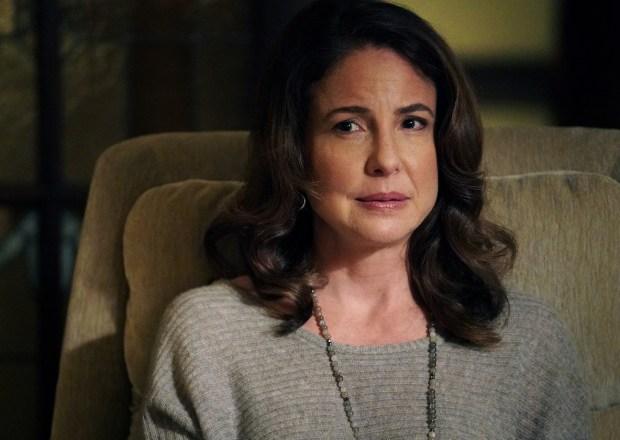 Big Little Lies Season 2 Episode 3 Therapist