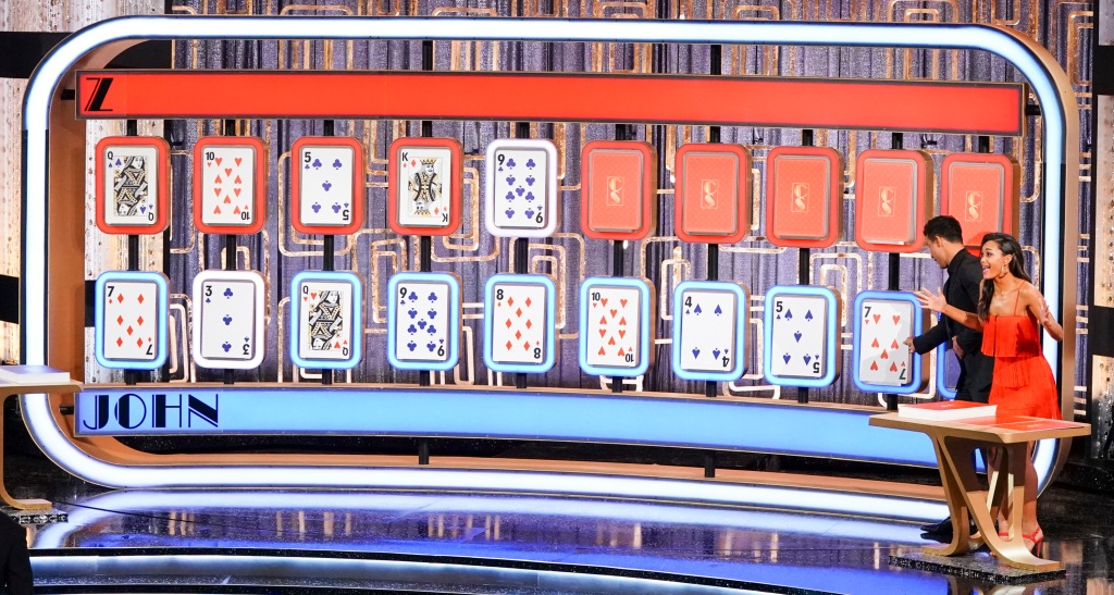 Card Sharks Review