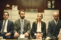 Corporate Renewed for Third and Final Season at Comedy Central